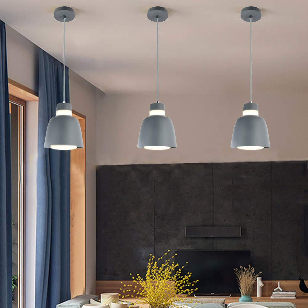 Hanging Ceiling Lamp for Dining Room Study Living Room Bedroom ...