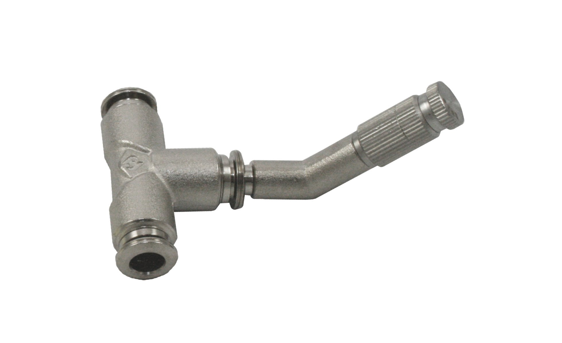 5 Pack 45 Degree Misting Nozzle for Mosquito or Spider Systems by Mosquito and Cooling Systems, Inc.