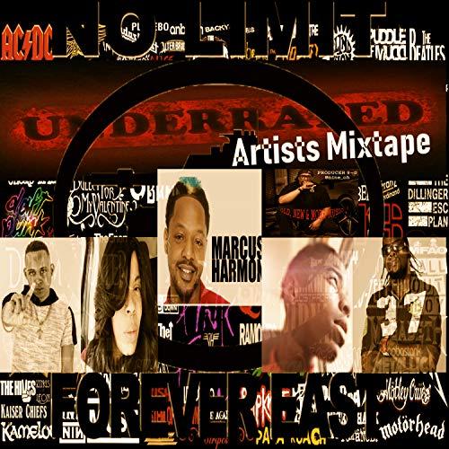 Brand New (feat. Bone Bone, Niadelle & Oprah Brown) [Explicit] (Producer 9-0 Remix)