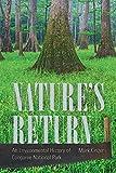 Nature's Return: An Environmental History of Congaree National Park