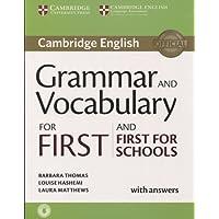 Cambridge grammar for first certificate. With answers. Con espansione online. Per le Scuole superiori