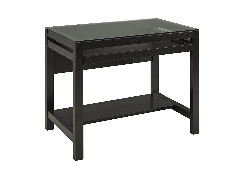 Brassex 151140-BLK Office Desk Brassex Inc.