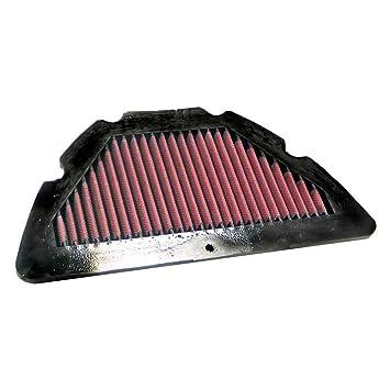 K&N YA-1006 - Recambio de filtro de aire