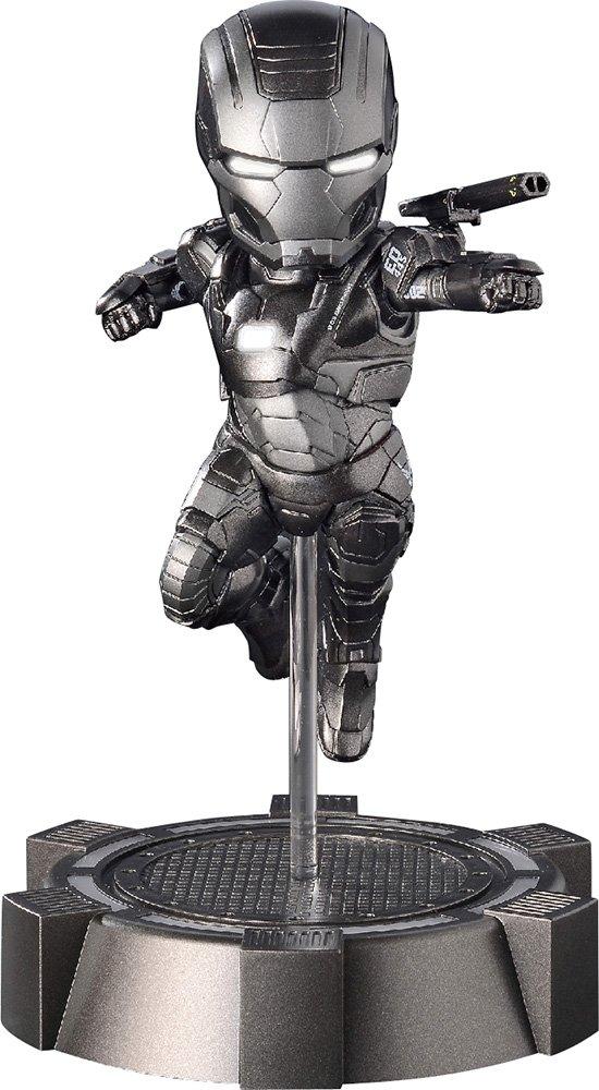 Ataque de huevo Vengadores: Era de la maequina de guerra Ultron no escala de ABS y PVC pintado la figura de PVC
