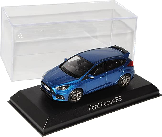 Ford Focus St Weiss 3 TÜrer 2009 Ca 1//43 1//36-1//46 Welly Modellauto Modell Auto