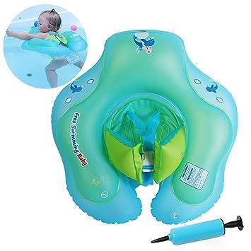 Aufblastiere 2 stücke Schwimmring Kinder Aufblasbare Schwimmring Zubehör Pool Spielzeug de