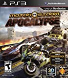 Motorstorm: Apocalypse - PlayStation 3 Standard Edition