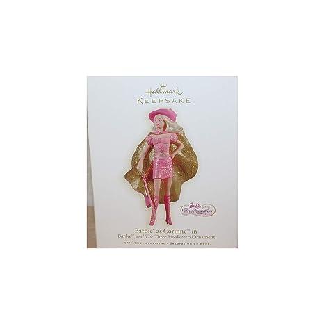 Amazon.com: Barbie como Corinne en Barbie y los tres ...
