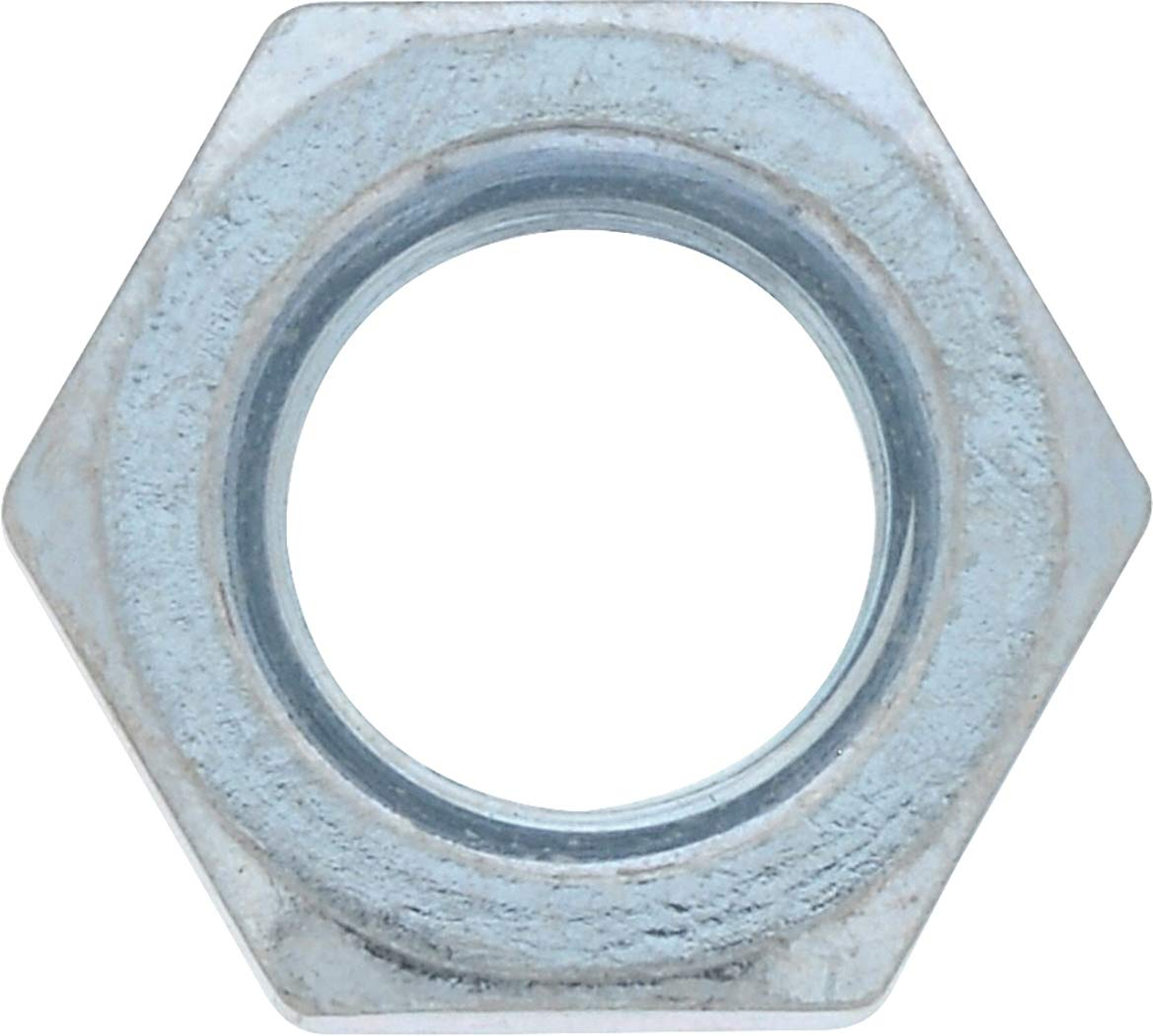 100-Pack The Hillman Group 5//16 X 24-Inch Hillman 150051 Fine Thread Finish Hex Nuts