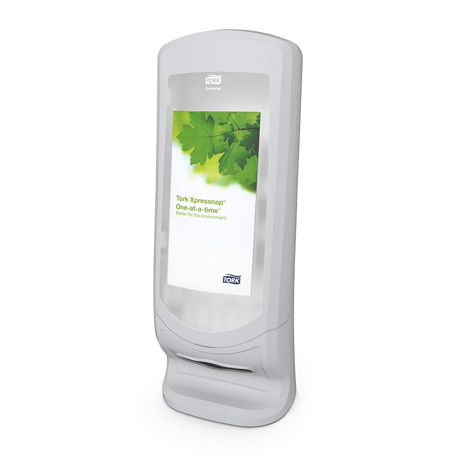 Tork 6334000 National uniform free shipping Xpressnap Stand Max 61% OFF Napkin Height x 9. 24.5