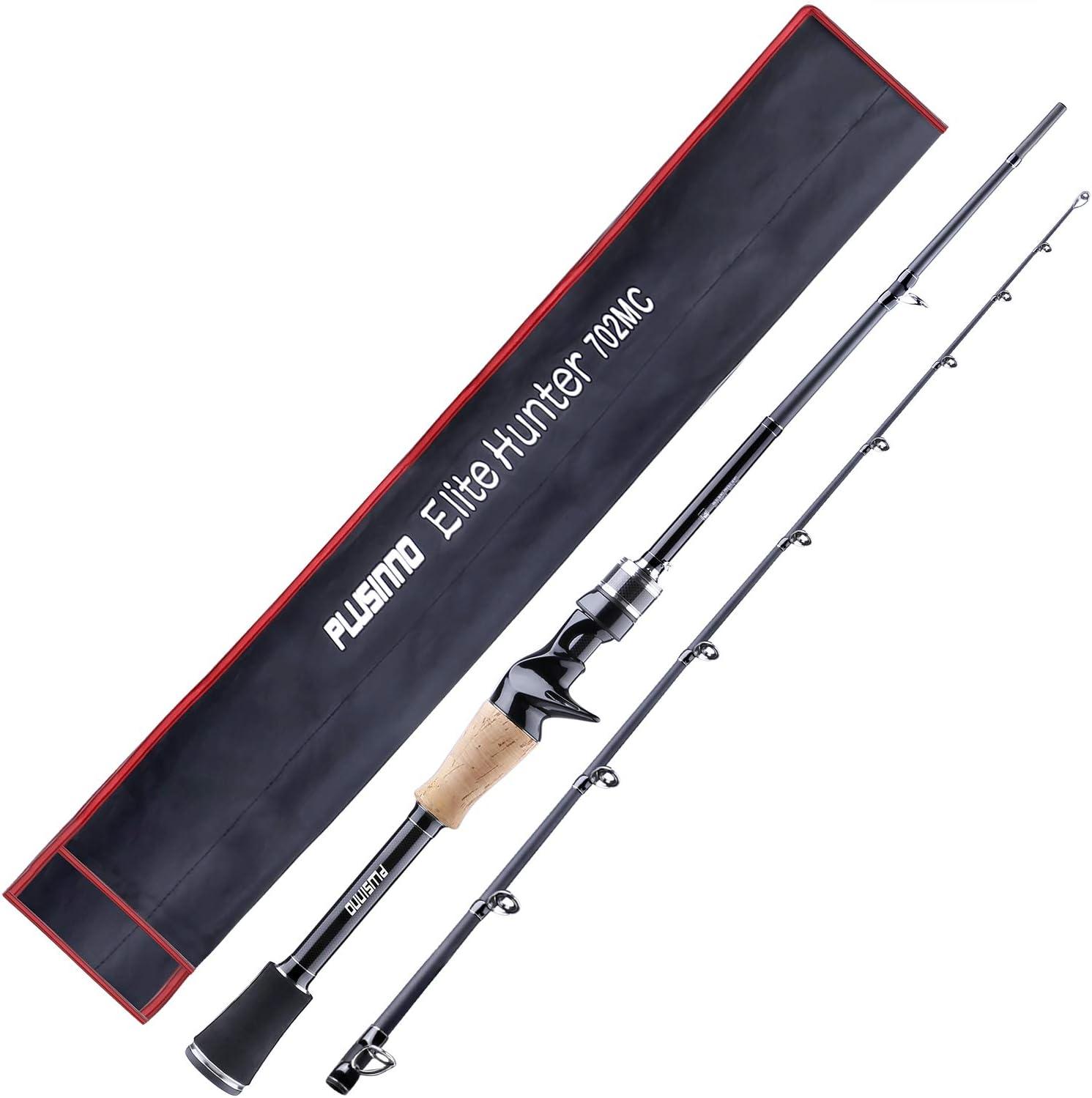 Plusinno Elite Hunter Fishing Rod