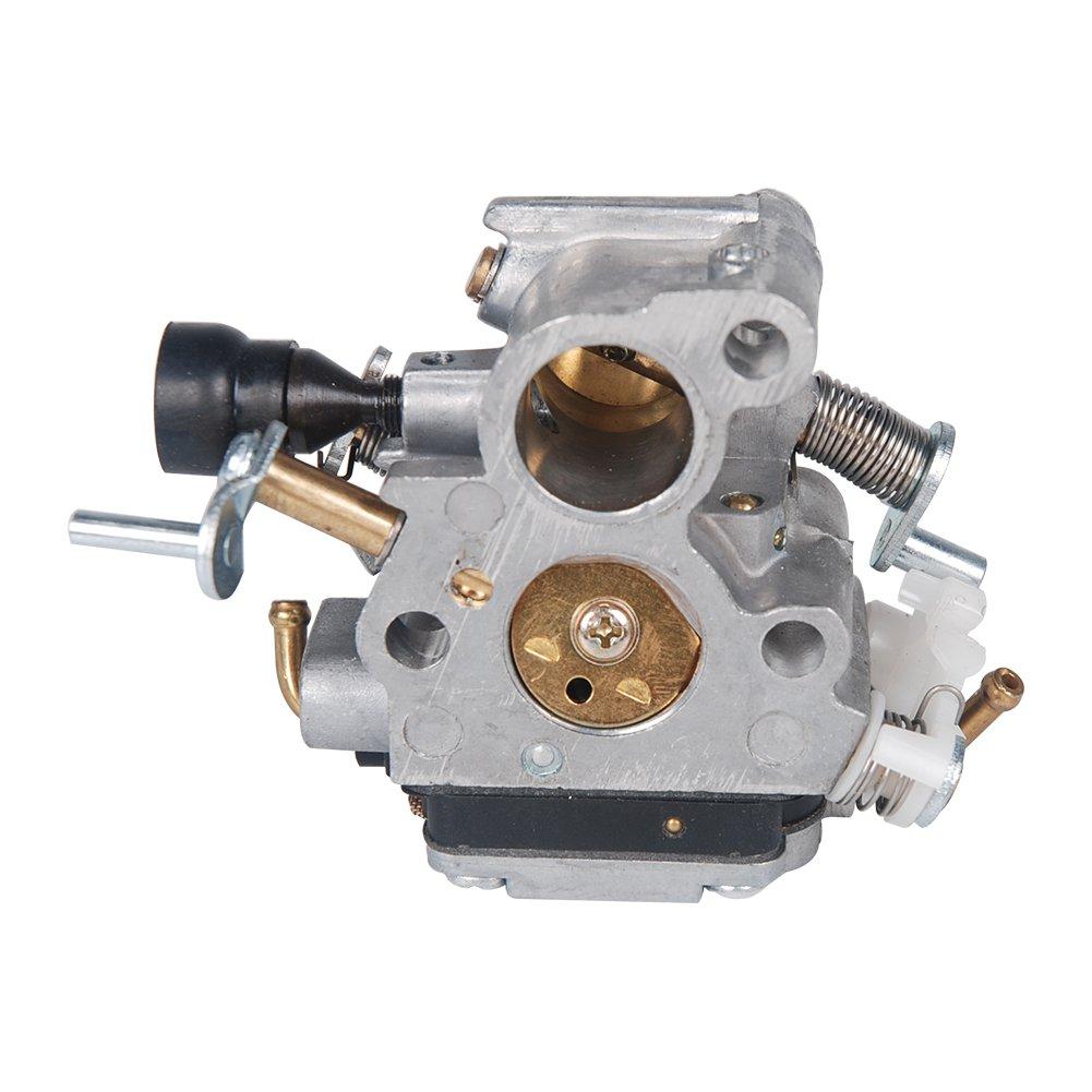 Beehive Filter Remplacer le carburateur Carb pour Husqvarna 135 140 140e 435 435e 440 440e jons dogeared McCulloch CS410 cs2240 S 506450501