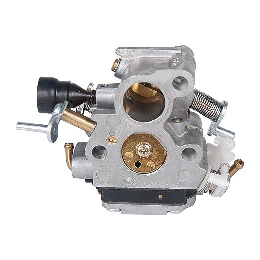 Beehive filtro sustituir Carburador Carb Para Husqvarna 135 140 ...