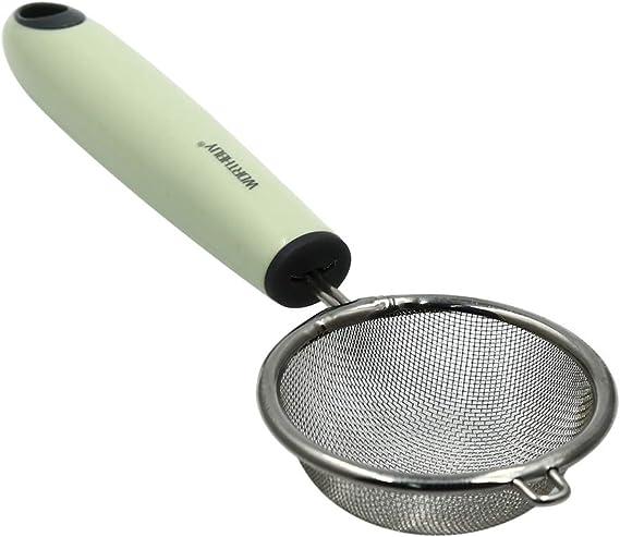 Compra CAVIVIUK - Filtro colador de Acero Inoxidable para Fugas de ...