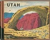 Picture Book of Utah, Bernadine Bailey, 0807595500
