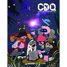 Character Design Quarterly 5: Visual Development | Illustration | Concept Art