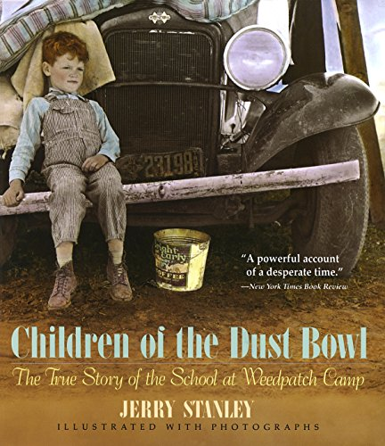 Jerry Bowl (Children of the Dust Bowl: The True Story of the School at Weedpatch Camp)