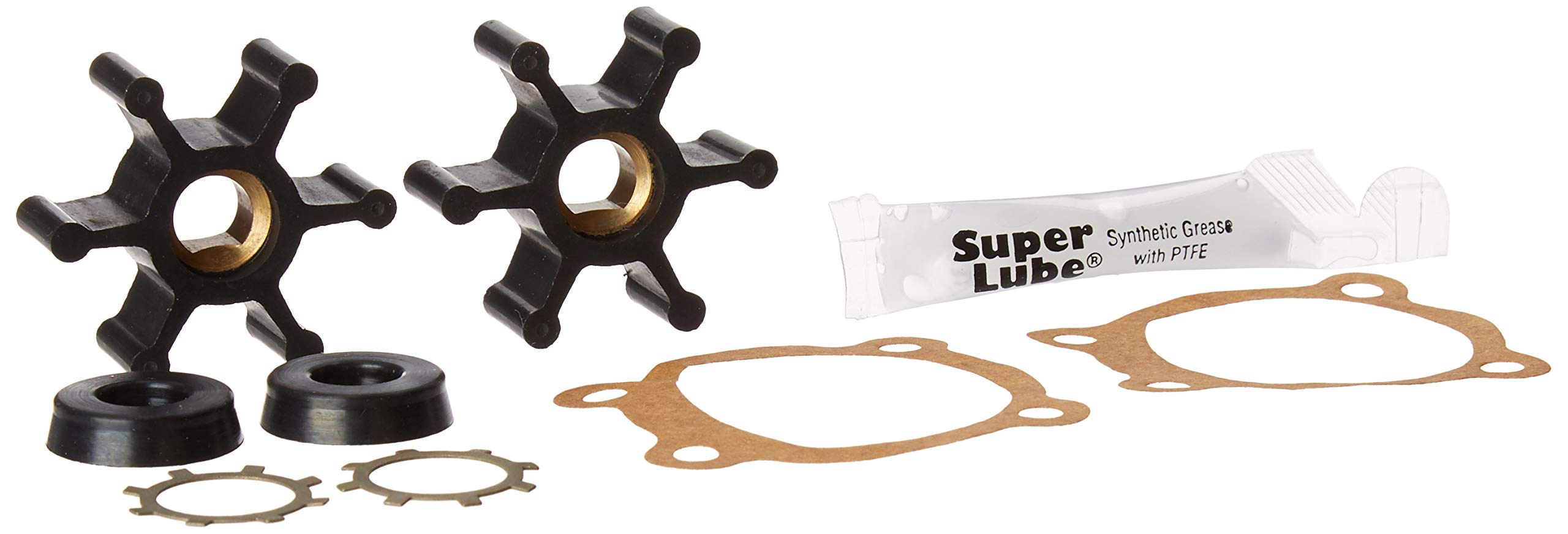 REPLACEMENTKITS.COM - Utility Water Transfer Pump Impeller Replacement Kit - by REPLACEMENTKITS.COM