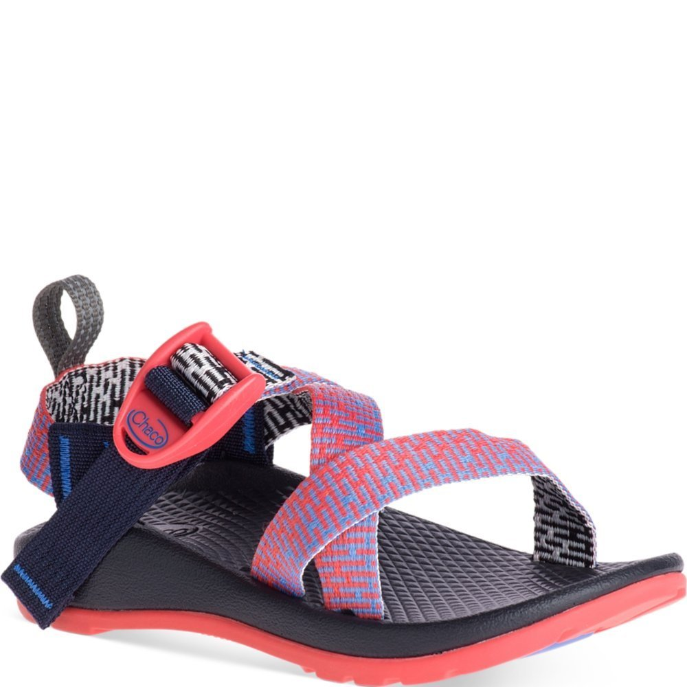 5845a02721e6 Galleon - Chaco Baby-Girl s Z1 Ecotread Kids Sport Sandal