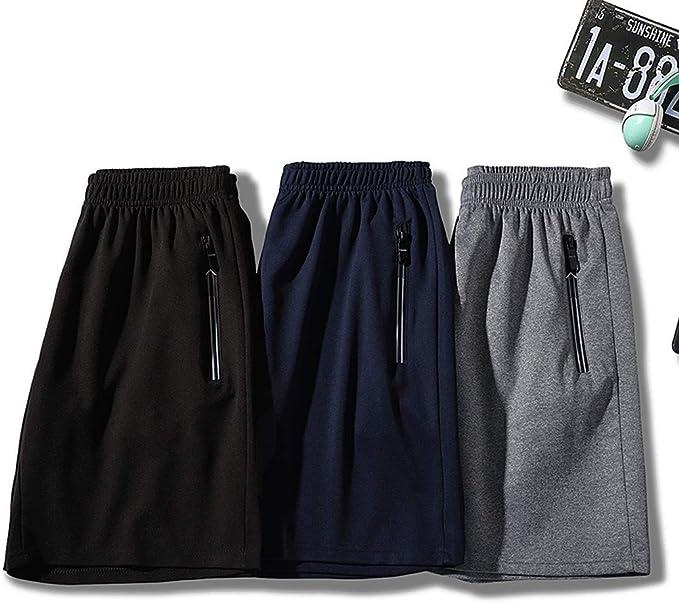 WDM Mens Shorts Casual Breathable Comfy Fashion Pants Summer Beach Pants Cargo Shorts