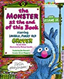 jelly at hippo - The Monster at the End of This Book (Jellybean Books(R))