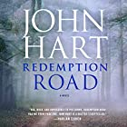 Redemption Road: A Novel Audiobook by John Hart Narrated by Scott Shepherd