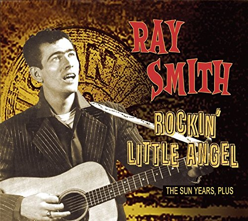 Rockin' Little Angel - The Sun Years Plus