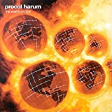 Well's on Fire by Procol Harum (2009-05-03)