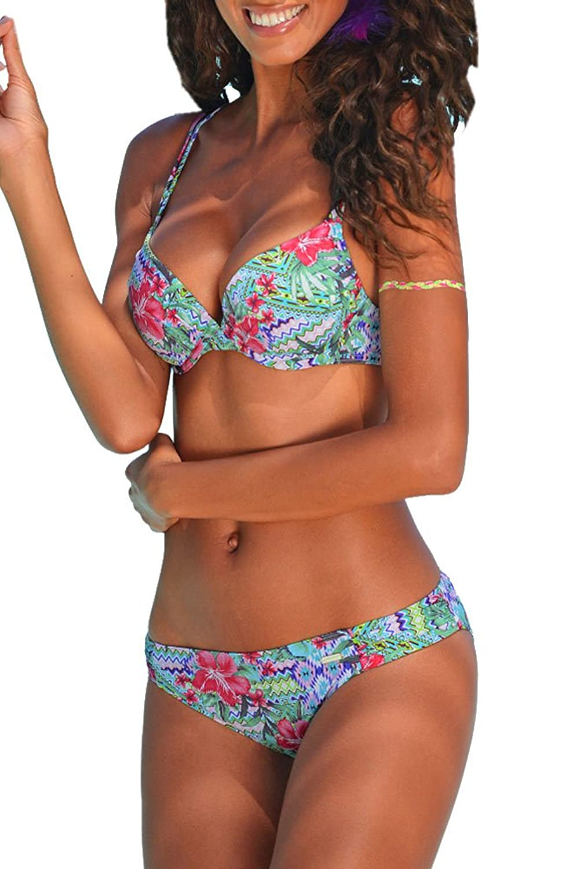 Sunseeker Bade-Bikini Bademode von Sunseeker