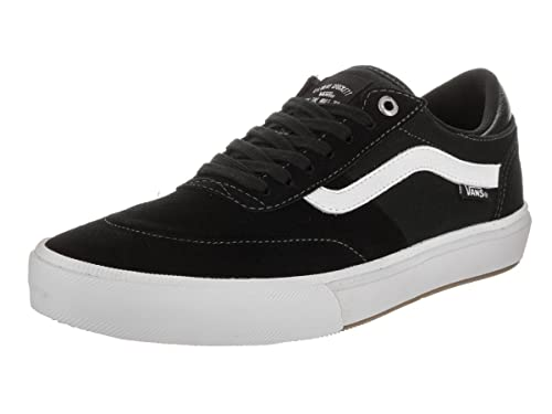 76b8feda077a9 Vans Gilbert Crockett Pro 2 Black White  Amazon.es  Zapatos y complementos