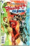 CONVERGENCE HARLEY QUINN #1, NM, 2015, Catwoman, Poison Ivy, more HQ in store