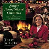 A Simply SenseSational Christmas, Terry Willits, 0310218020