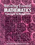 Mastering Essential Mathematics, Weingarden, 0538681853