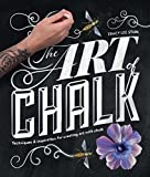 digital arts magazine - The Art of Chalk: Techniques and Inspiration for Creating Art with Chalk