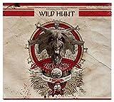 Percival: Wild Hunt (digipack) [CD]