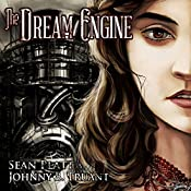 The Dream Engine: Blunderbuss, Book 1 | Sean Platt, Johnny B. Truant