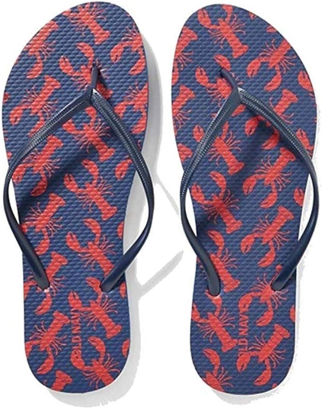Summer Casual Flip Flop Sandals
