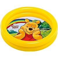 Intex - Piscina hinchable Intex winnie the pooh 61x15 cm - 15 l - 58922NP