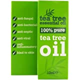 Olio di Tea Tree, 30 ml