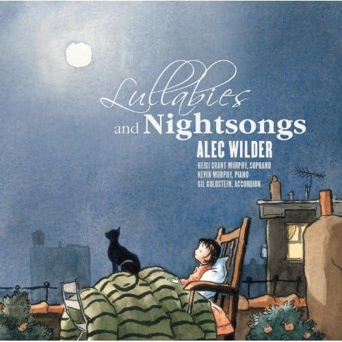 Lullabies Night Songs Heidi Murphy product image