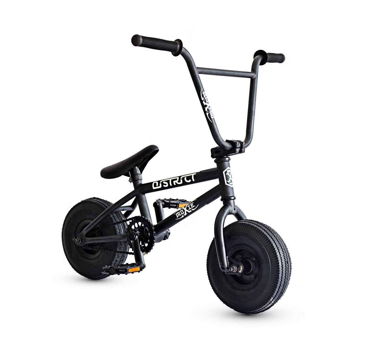 The District – Moxie Mini BMX Bike B017MDCU0K