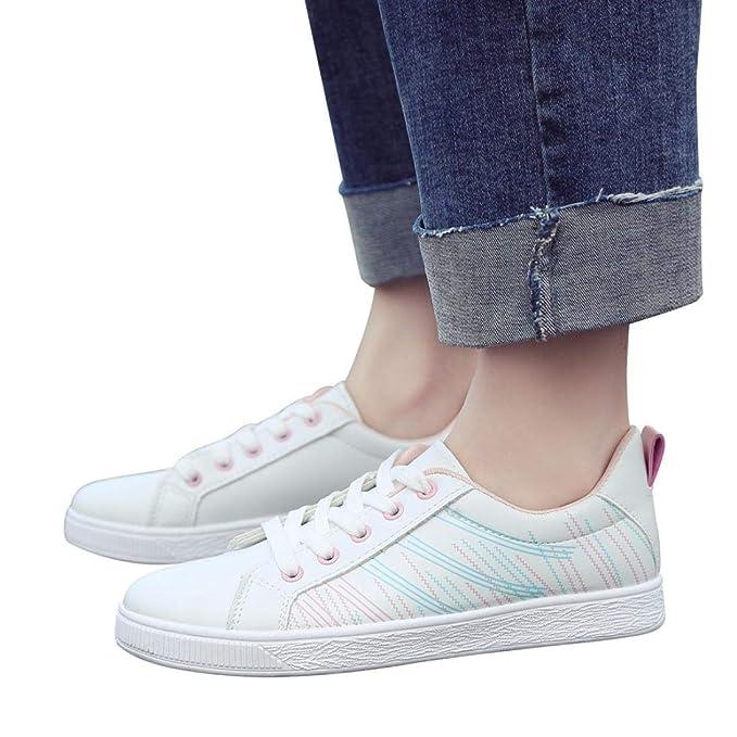 Sneaker Damen Turnschuhe Laufschuhe Schüler Schuhe Frauen