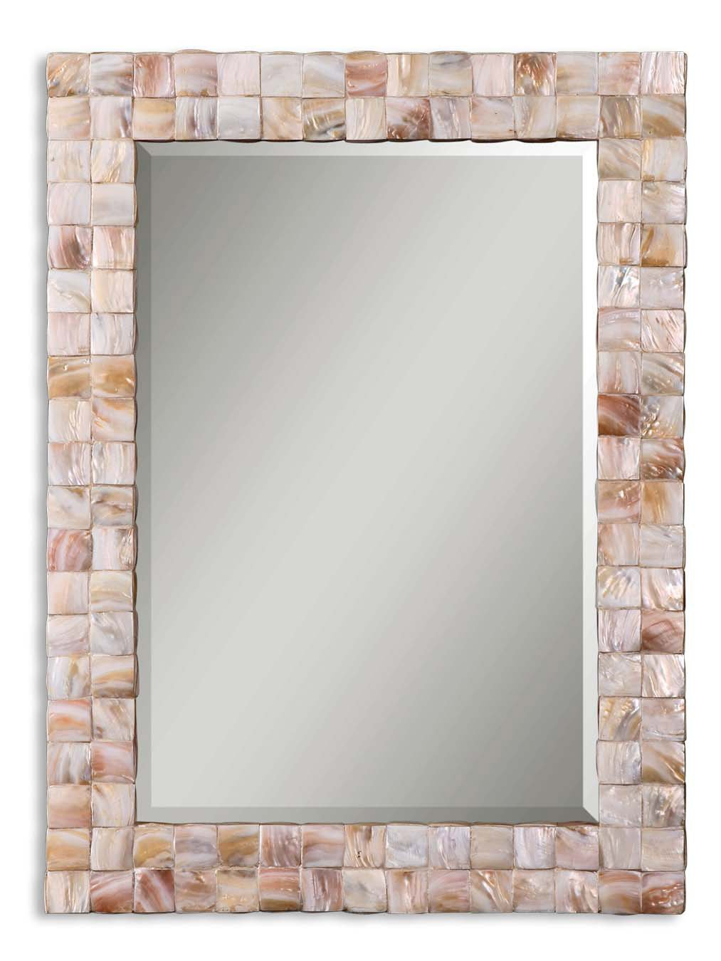 Amazon.com: Uttermost Vivian Mirror: Home & Kitchen