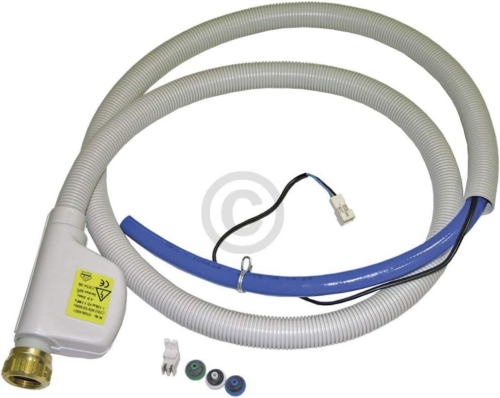 TUBO flessibile di mandata TUBO AQUASTOP 160 CM LAVATRICE adatto come miele 5729732