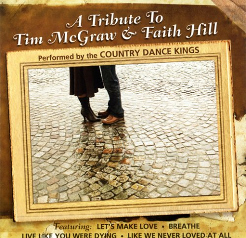 Tribute to Tim Mcgraw & Faith Hill