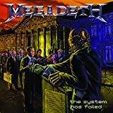 Megadeth: The System Has Failed [Vinyl LP] (Vinyl)