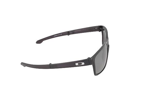 5bf787510c Oakley Sunglasses Sliver  Oakley  Amazon.co.uk  Sports   Outdoors