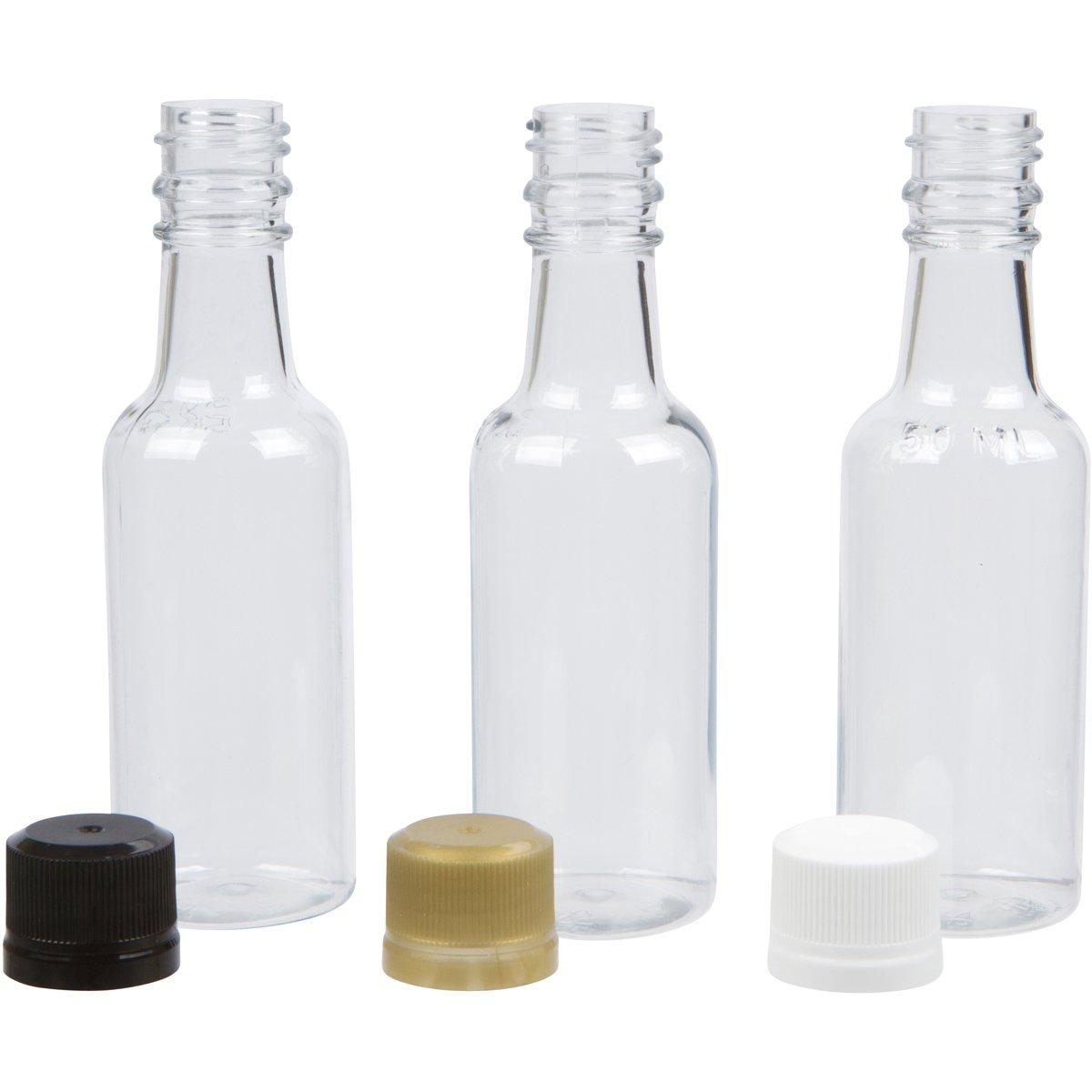 Amazon.com: Personalize your wedding event with 50ml mini liquor ...