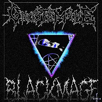 Blackmage [Explicit] de Ghostemane en Amazon Music - Amazon.es