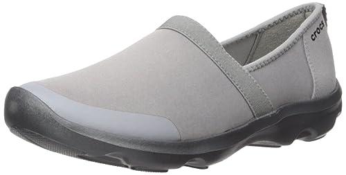 561700e8abdd crocs Women s Duet BusyDay 2.0 Satya A-Line Fashion Sneaker